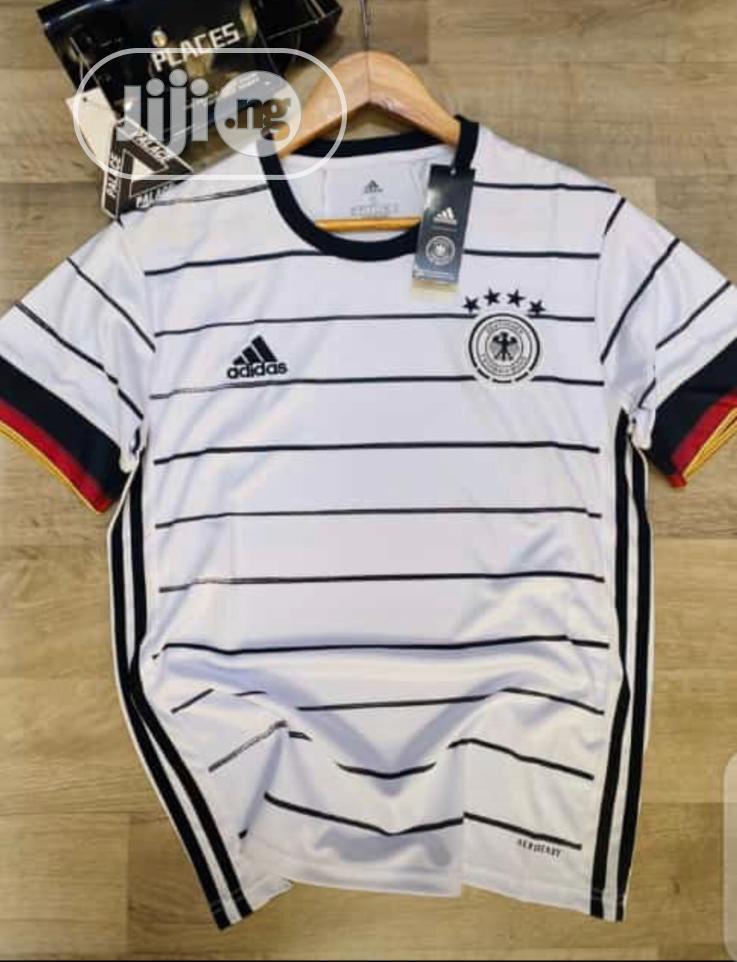 Jersey Club Sport Wear
