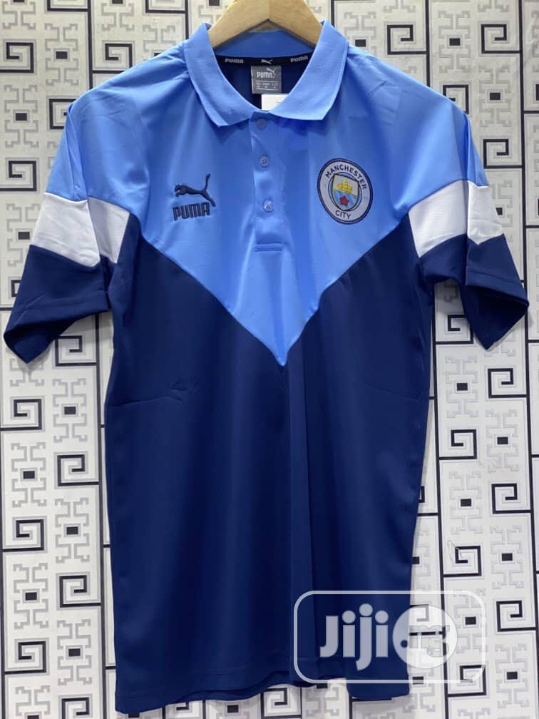Club Jersey Training Sport Wear
