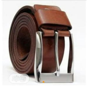 Italian Leather Belt | Clothing Accessories for sale in Lagos State, Lagos Island (Eko)