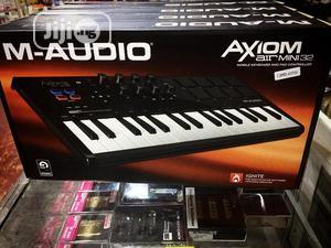 M Audio Axiom Air Mini 32 | Audio & Music Equipment for sale in Lagos State, Lagos Island (Eko)