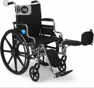 Wheelchair | Medical Supplies & Equipment for sale in Lagos State, Mushin