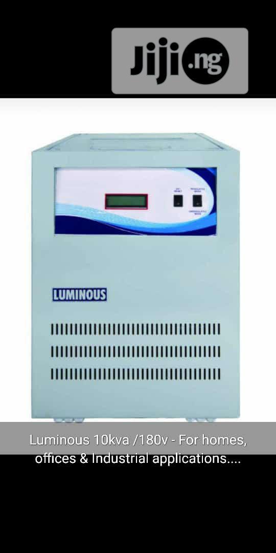 10kva 180v Luminous Inverter