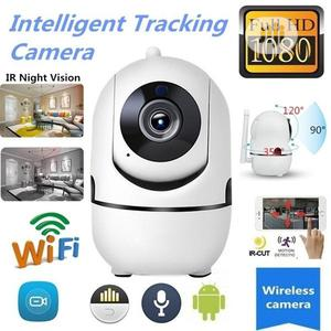 Ull HD Wireless IP Camera Wifi IP CCTV Camera | Security & Surveillance for sale in Lagos State, Ikeja