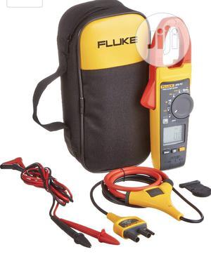 Fluke 376 Digital Clamp Meter   Measuring & Layout Tools for sale in Lagos State, Ojo