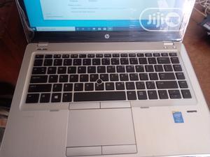 Laptop HP EliteBook Folio 9470M 4GB Intel Core I5 HDD 500GB | Laptops & Computers for sale in Lagos State, Ikeja
