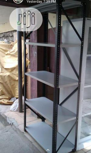 Brand New Imported Heavy Duty Metal Rack.   Store Equipment for sale in Lagos State