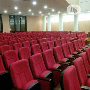 Cinema Hall Auditorium Chair/Tablet | Furniture for sale in Lagos State, Ojo