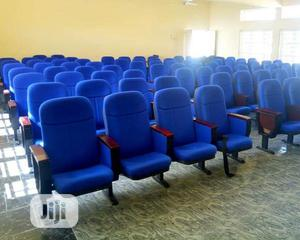 Auditorium/Hall Chairs | Furniture for sale in Lagos State, Ojo