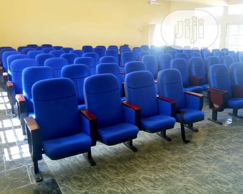 Auditorium/Hall Chairs