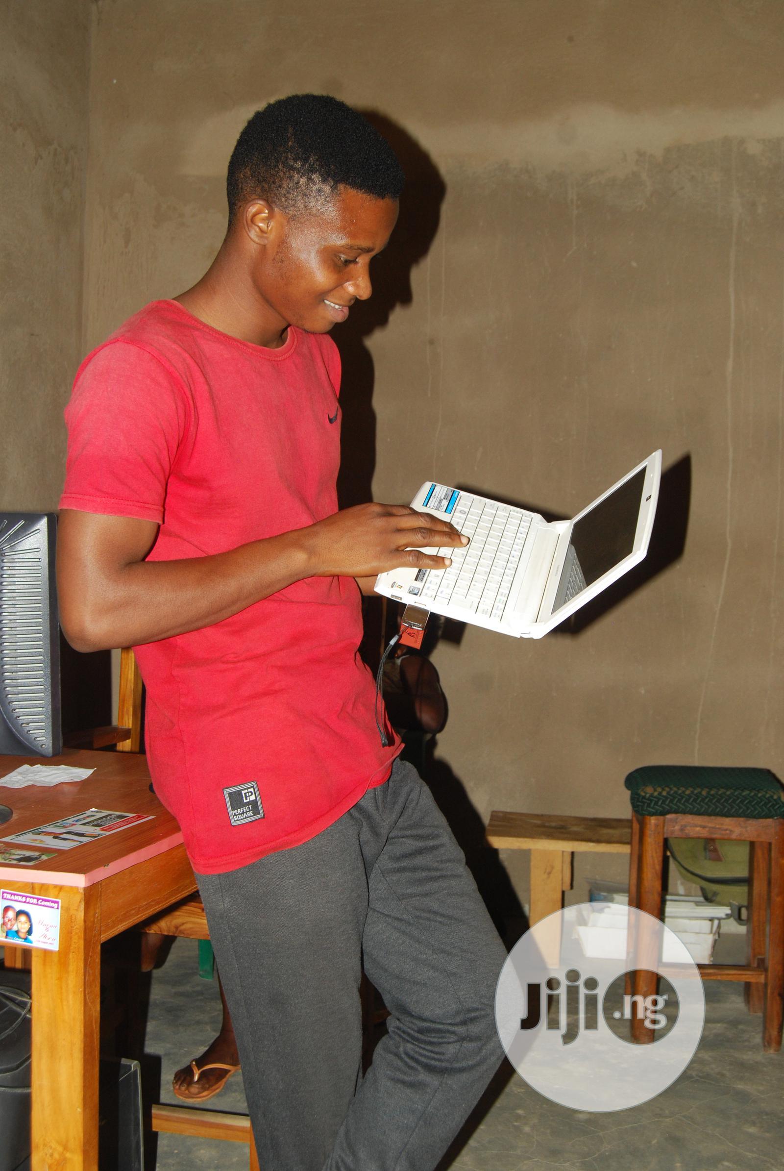 Computing & IT CV | Computing & IT CVs for sale in Gboko, Benue State, Nigeria