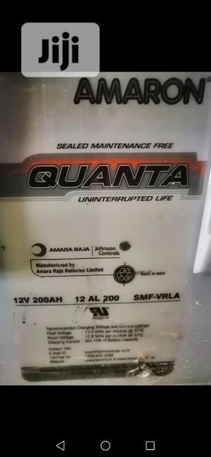Tokunbo Inverter Batteries   Electrical Equipment for sale in Lagos State, Lekki