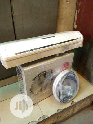 Air Conditioner(Ac) 1hp Samsung/Lg   Home Appliances for sale in Lagos State, Ojo