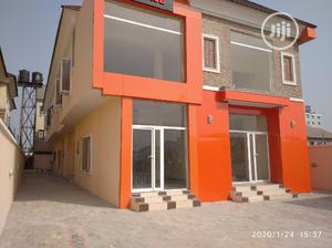 Newly Built And Serviced Shopping Complex Of Shops And Office At Lekki | Commercial Property For Rent for sale in Lagos State, Lekki