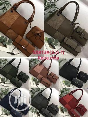 Keira Mila Handbag(3 in 1) | Bags for sale in Lagos State, Lagos Island (Eko)