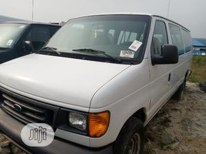 Ford Econoline 2006 Model | Buses & Microbuses for sale in Rivers State, Port-Harcourt