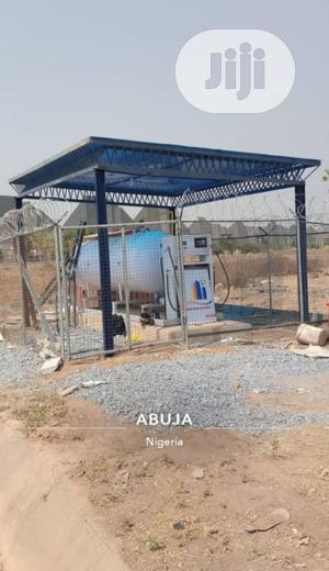 LPG Installation. .2.5tons With Auto Dispenser & Corken Black Man Pump | Manufacturing Equipment for sale in Lagos State, Ikeja