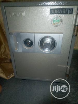 High Quality Gubabi Fireproof Safe Analog | Safetywear & Equipment for sale in Lagos State, Ikeja