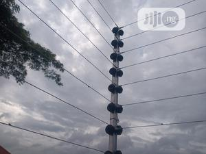 Electric Perimeter Fencing | Other Repair & Construction Items for sale in Delta State, Sapele