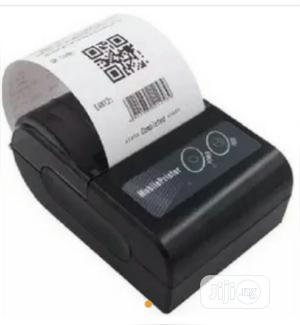 Pos Bluetooth Printer   Printers & Scanners for sale in Lagos State, Ikeja