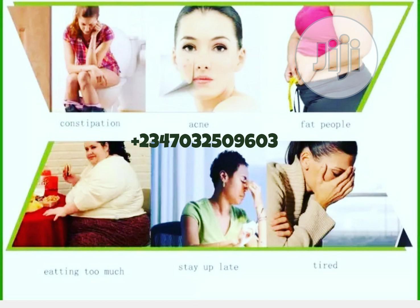 Flat Tummy Detox Immune Booster Vit C Beauty Glow Fruit   Vitamins & Supplements for sale in Gudu, Abuja (FCT) State, Nigeria