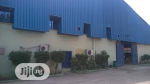 Warehouse for Sale   Commercial Property For Sale for sale in Lagos State, Ilupeju