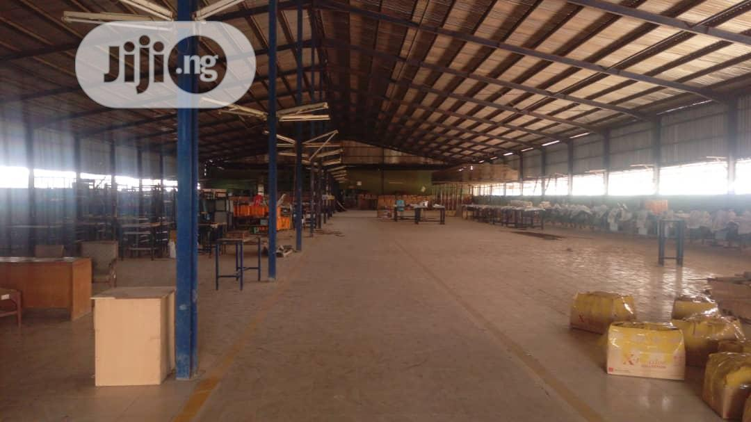 Warehouse for Sale   Commercial Property For Sale for sale in Ilupeju, Lagos State, Nigeria