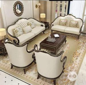 Roya Sofa Chair   Furniture for sale in Lagos State, Lekki