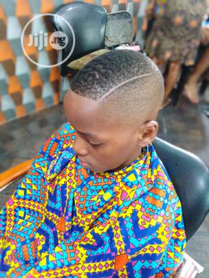 Barbing job   Health & Beauty CVs for sale in Rivers State, Port-Harcourt