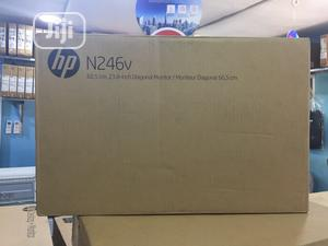 HP N246V 23.8-inch Monitor | Computer Monitors for sale in Lagos State, Ikeja