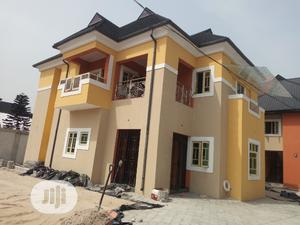 Brand New 2bedroom With Federal Light In Aparalink Off NTA Rd   Houses & Apartments For Rent for sale in Rivers State, Port-Harcourt
