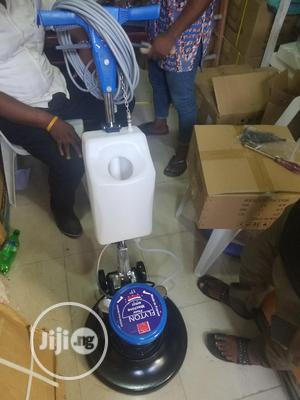 """17"""" SCRUBBING Machine(France)   Electrical Hand Tools for sale in Lagos State, Ojo"""