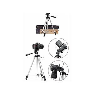 Multipurpose Tripod Camera And Mobile Professional WT-330A | Accessories & Supplies for Electronics for sale in Lagos State, Ikeja