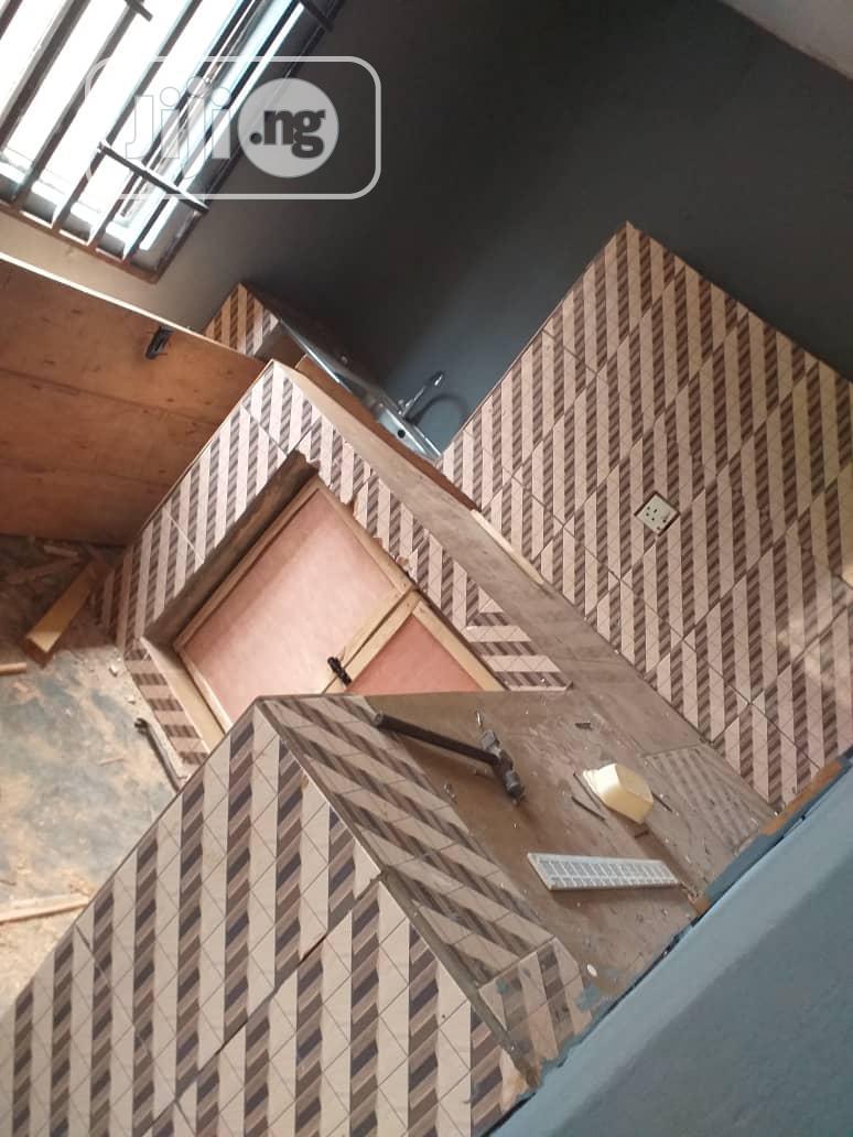 Two Bedroom Flat Apartment Within Ologuneru