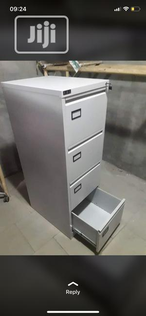 Metal Filling Cabinet | Furniture for sale in Lagos State, Ikeja