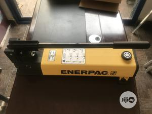 Enerpac Hydraulic Pump P392 | Manufacturing Equipment for sale in Lagos State, Ojo