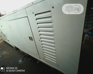 150 Kva Perkins Soundproof Generator   Electrical Equipment for sale in Lagos State, Ojo