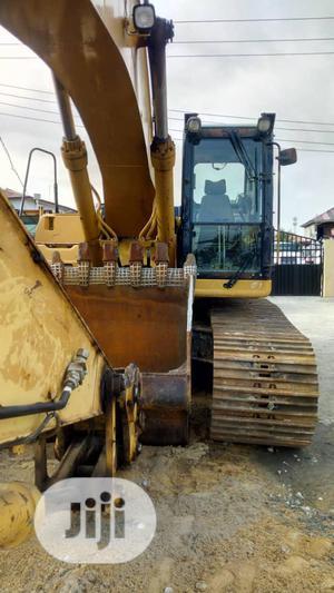 Excavator 330DL | Heavy Equipment for sale in Lagos State, Ikorodu