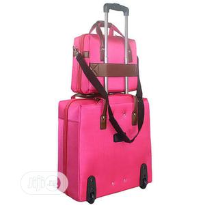Pink Xisello | Bags for sale in Lagos State, Lagos Island (Eko)