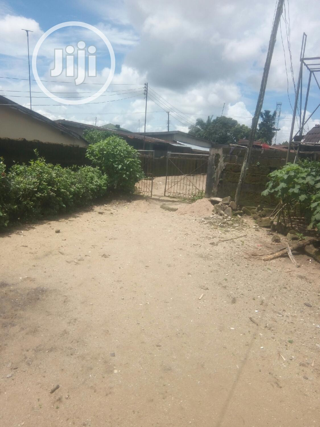 Survey Plan And Ducument   Houses & Apartments For Sale for sale in Calabar, Cross River State, Nigeria