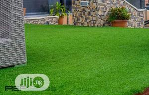 High Quality & New Artificial Green Grass Carpet For Home & Garden.   Garden for sale in Lagos State, Victoria Island