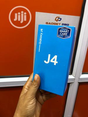New Samsung Galaxy J4 32 GB | Mobile Phones for sale in Lagos State, Ikeja