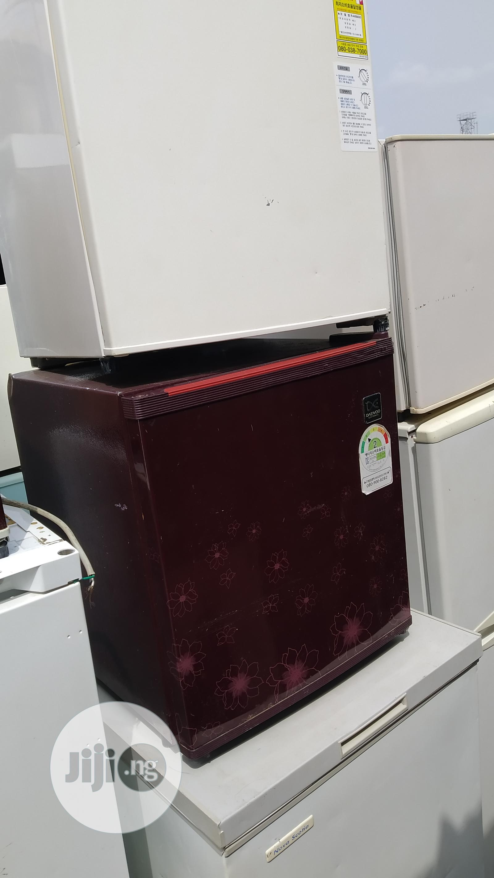 Archive: Bed Side Fridge With Freezer Compartment