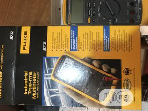 Fluke 87v Digital Multimeter   Measuring & Layout Tools for sale in Lagos State, Ojo