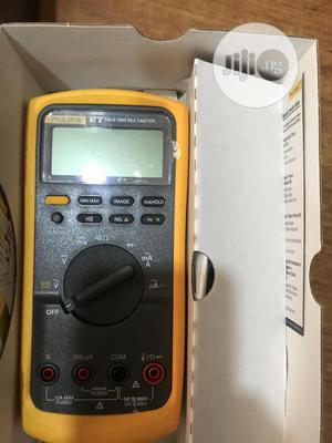 Fluke 87v Digital Multimeter   Measuring & Layout Tools for sale in Lagos State