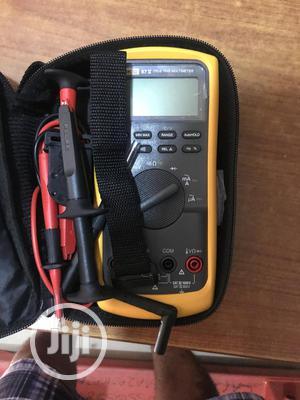 Fluke 87v/E2 Kit Digital Multimeter   Measuring & Layout Tools for sale in Lagos State, Lagos Island (Eko)