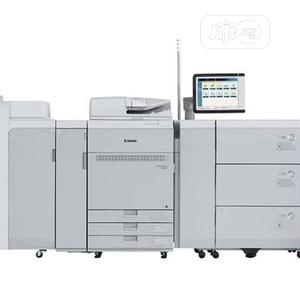 Canon IR C710 MFP (Sales Installation And Maintenance)   Printers & Scanners for sale in Lagos State, Surulere