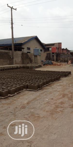 Massive Well Maintained Warehouse for Sale   Commercial Property For Sale for sale in Lagos State, Ifako-Ijaiye