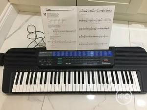 Casio Keyboard CT-625(With 6months Warranty)   Musical Instruments & Gear for sale in Lagos State, Victoria Island