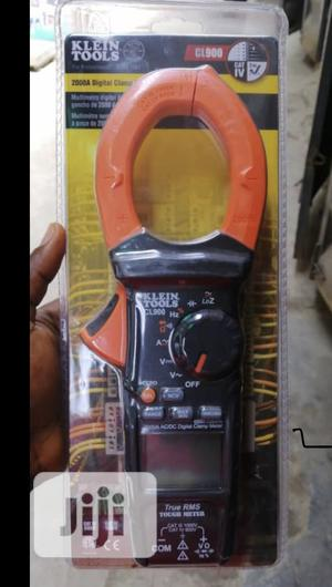 Digital Clamp Meter, Klein Tools CL900 | Measuring & Layout Tools for sale in Lagos State, Lagos Island (Eko)