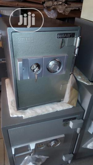 Fire Proof Safe With Security Numbers And Key's. | Safetywear & Equipment for sale in Lagos State, Yaba